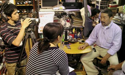 【3日間集中コース】7月開講  映像制作ワークショップ