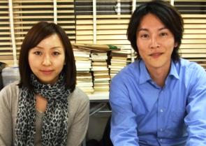東日本大震災後の東京を語る