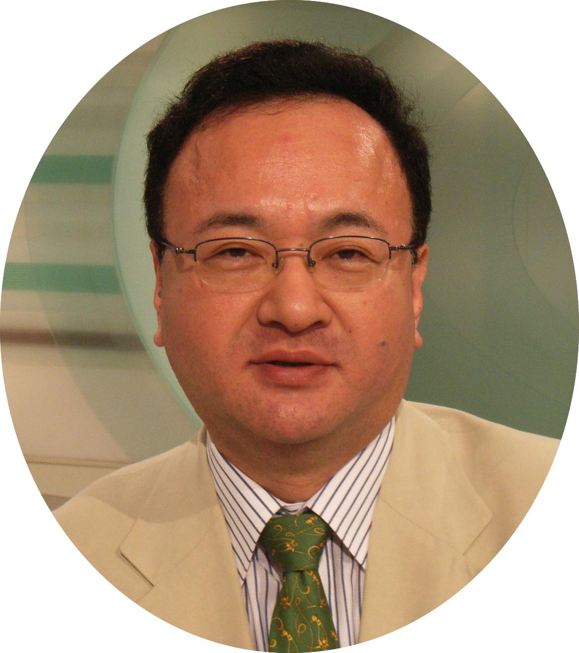 室山哲也さん(NHK解説委員) 1976年NHK入局。「ウルトラアイ」「... TV:特定非営利